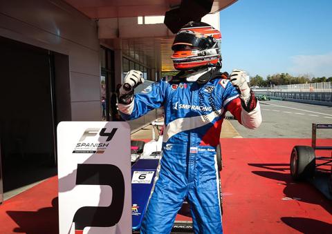 race 2 nosov