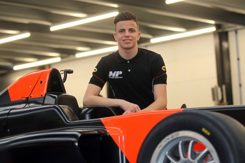 Kas Haverkort F4 MP Motorsport 01
