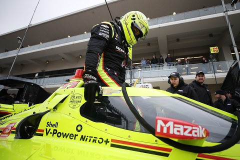 2020 Pagenaud stapt in