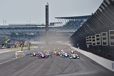 2020 Start GP Indianapolis