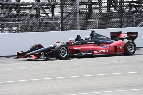 2020 Tweezitter Andretti