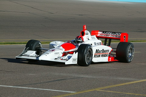 Dallara Toyota 2003
