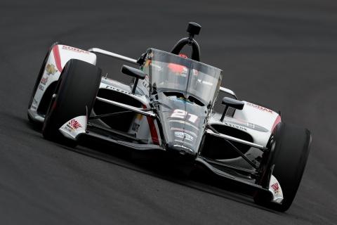VeeKay Indy500.q.01