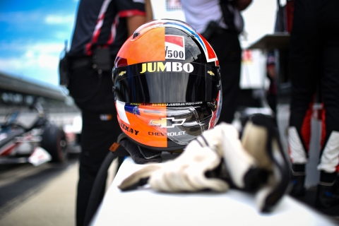 VeeKay Indy500.q.03