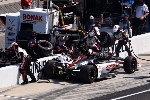 RVeeKay Indy500race.02