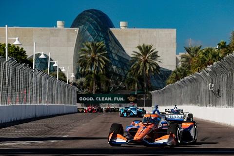 2020 Dixon Race 1