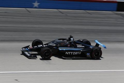 2020 Rosenqvist Race