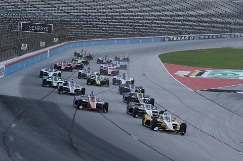 2020 Start Texas Motor Speedway