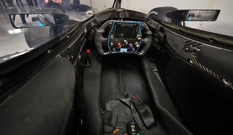 2020 Cockpit
