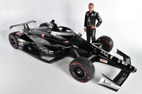 2020 Ed Indy 500
