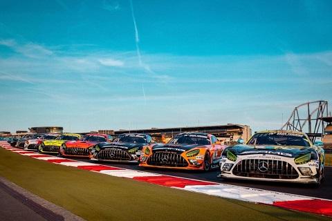 2020 Mercedes Line Up 1