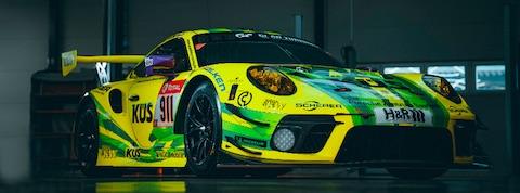 200922 Porsche Grello