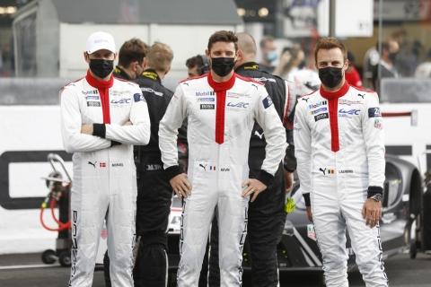200922 Porsche rijders