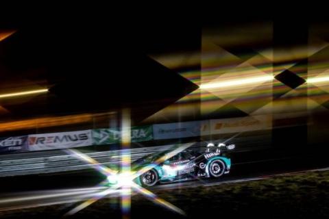 200924 24h quali 2 Lamborghini