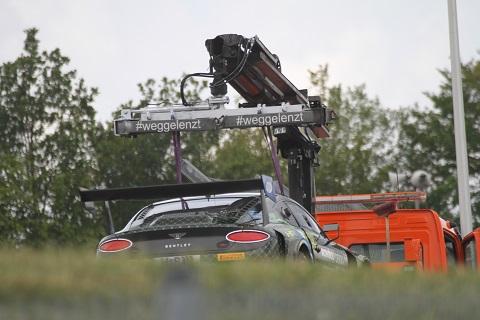 2020 Bentley
