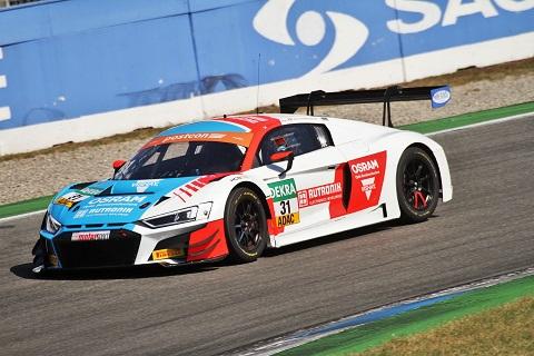 2020 Rutronik Racing