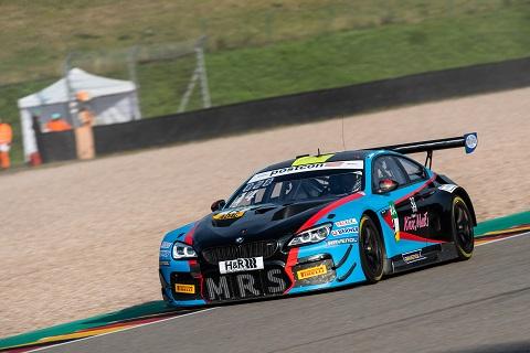 2020 MRS BMW