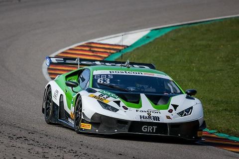 2020 Lamborghini 30 plus