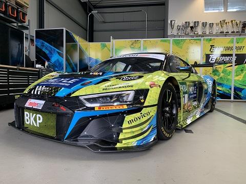2020 Audi Niels