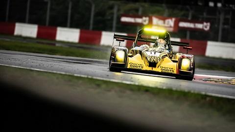 2020 Krafft Racing