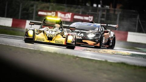 Bert Longin-Stienes Longin-Christoff Corten-Krafft Racing 2