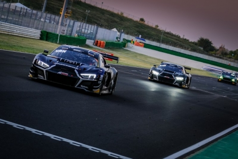 WRT race 1