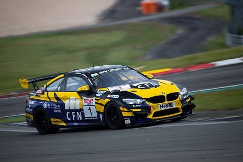 2020 Adreanalin Motorsport