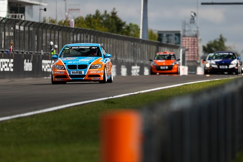 2020 Pixum Racing