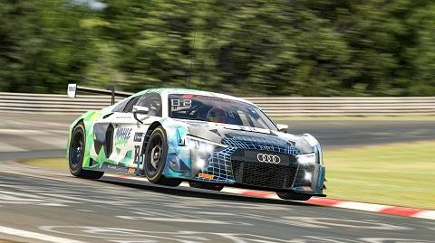 2020 Audi P2
