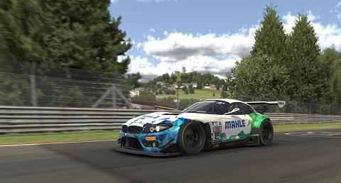 2020 BMW Z4 GT3  1