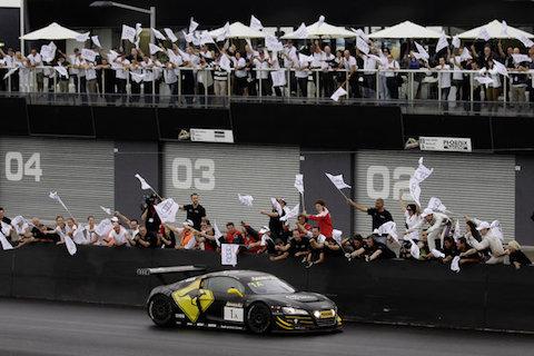 200130 Bathurst preview Audi 2012