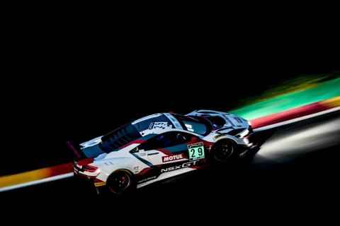 201025 Finish Honda