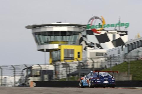 2020 Sachsenring