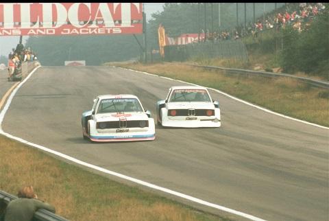 2020 Cheever Winkelhock 1977