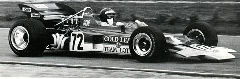 2020 Lotus 72 2
