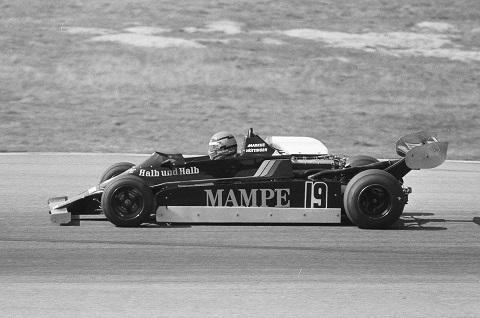 WS Hottinger 1980 Maurer