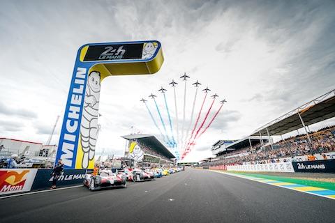 200318 Le Mans