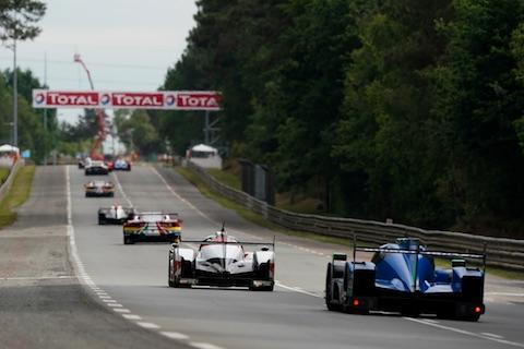 200717 Le Mans entry list