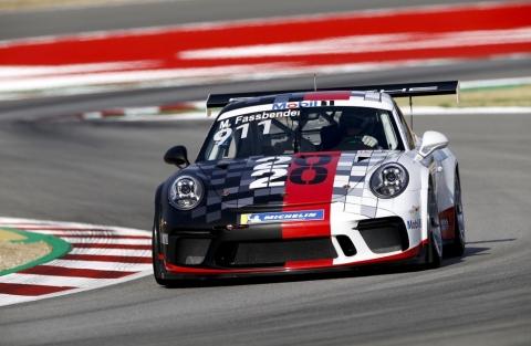 200911 Porsche Fassbender