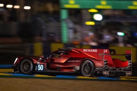 200916 Le Mans FP3 Visser