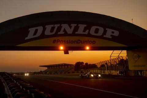 200917 Le Mans FP3 Tung