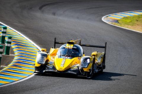 RacingTeamNL FP1 RTN