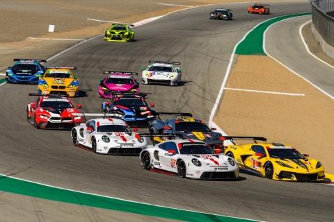 201103 IMSA Race Porsche