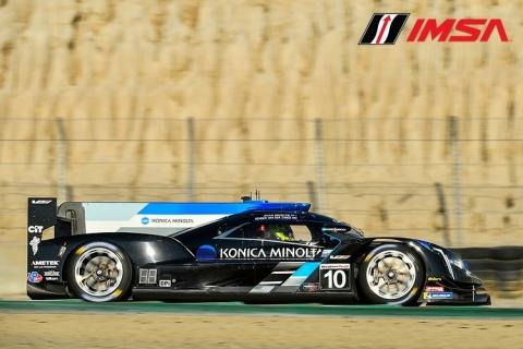 201103 IMSA race Zande