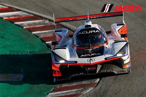 201103 IMSA race winners