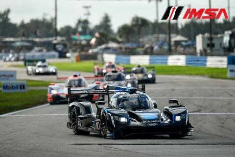 201115 iMSA race Zande