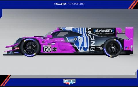 200923 Acura MSR