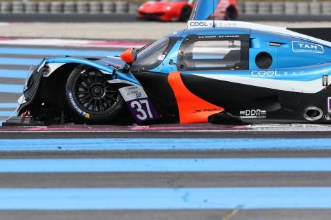 37 Ligier JS P320 Nissan