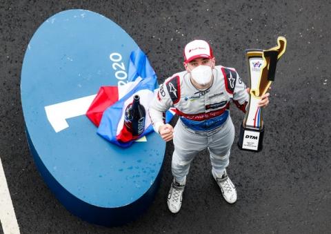 200905 DTM Frijns winner