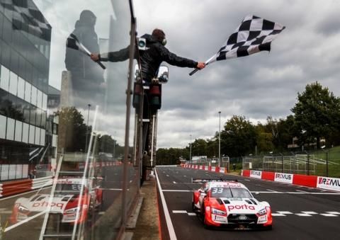 201010 DTM R1 RAS Finish